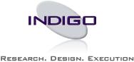 Indigo Marketing Solutions Limited Logo